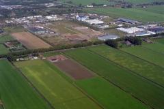 Purmerend Industrie terrein Noord 1994