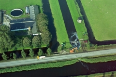 Schermer wateroverlast 1994