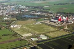 Alkmaar Boekelermeer HVA bouw 1994