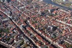 Alkmaar Centrum Laat Langestraat 1994