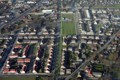 Limmen Centrum woning bouw 1995   95020239-009