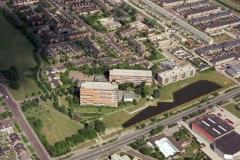 Heemskerk Westerheem en omgeving 1995 LFH 95072226