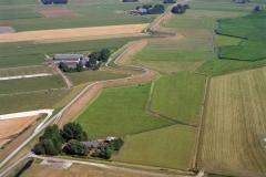 Schagen Droge wieken West Friese zeedijk 1995 lfh 95081820