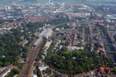 Haarlem Stations buurt Kenaupark Waarderpolder 1995 lfh 95081854