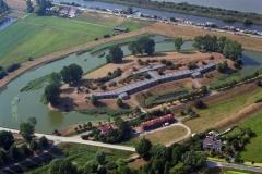 Vijfhuizen fort Vijfhuizen 1995 lfh 95081863