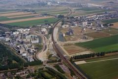 Hoofddorp Beukenhorst Industrie terrein kantoor lokatie 1995 lfh 95081870