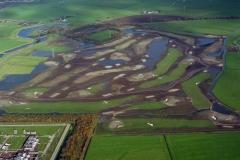 Heemskerk Golfbaan inaanleg 1995 lfh 95112032