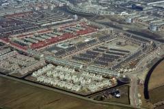 Velsen Velserbroek vak G bouw 1996 lfh 96040530-004