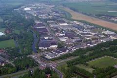 Alkmaar Beverkoog industrie terrein bedrijven 1996 lfh 96060559-033
