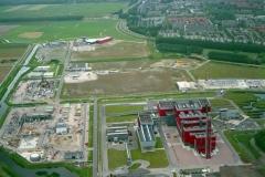 Alkmaar Boekelermeer  Piekgas HVC 1996 lfh 96061414-040