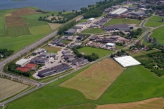 Uitgeest Industrieterrein Molenwerf 1996 lfh 96061778-050