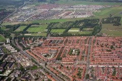 Haarlem-Noord Velserbroek lokatie Kennemergasthuis 1996 lfh 96080237-069