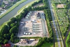Alkmaar Koedijk Gascompressie instalatie Amoco 1996 lfh 96080619-075