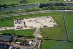 Schermer Schermer Zuid Gasboring Gasproductie instalatie 1996 lfh 96080636-077