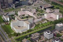 Amsterdam Zuid-Oost kantoren 1996 lfh 96091601-087
