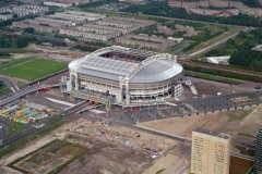 Amsterdam Zuid-Oost Arena 1996 lfh 96091604-088