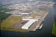 Velsen-Noord-Industrieterrein wijkermeer Octopus base wijkerpijp lfh 96100747-092