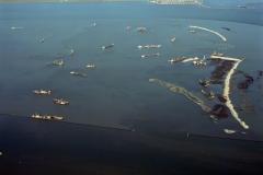 Ketelmeer Baggeren IJseloog 1996 lfh 96111502-099