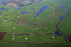 Heemskerk Heemskerkse Golfbaan HGC Noorderbuitendijken 1996 lfh 96111536-102