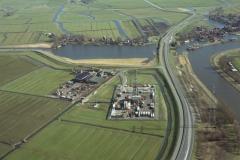 Schermer Zuid Schermer Gasboring Amoco Vuile graft Oostdijk Noorderstraat lfh 97030322-009