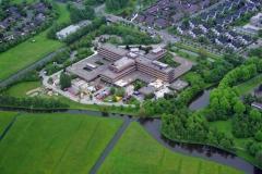 Heemskerk st Jozef ziekenhuis verbouwd naar Meerstate 1997 lfh 97052038-027