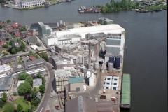 Koog aan de Zaan Zetmeel fabriek de Bijenekorf lfh 97053131-032