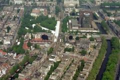 Amsterdam Nederlandse bank Weterings Schans stadhouders kade tijden Eurotop 1997 lfh 97061030-036