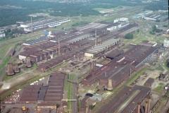 Beverwijk Hoogovens Koudwalserijen 1997 lfh 97061060-037