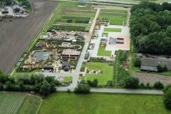 Driehuis De Biezen tuincentrum 1997 lfh 97070412-042