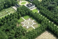 Velsen Beeckestein park huis museum 1997 lfh 97070468-45