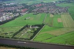 Weesp Veldse polder Industrie terrn 1997 lfh 97071012-049