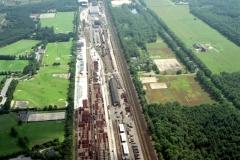 Bussum Railpro Werkplaats fabriek 1997 lfh 97071038-053