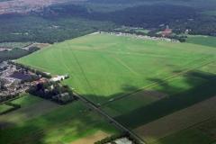 Hilversum vliegveld  airport 1997 lfh 97071080-057