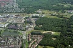 Hilversum ziekenhuis en omgeving 1997 lfh 97071082-058