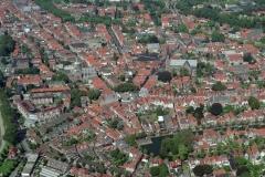 Hoorn Centrum Rodesteen eo 1997 lfh 97083115-096
