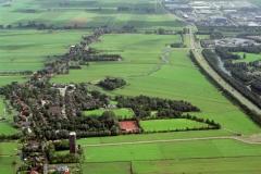 Kwadijk dorp Bouwgrond 1997 lfh 97090109-116