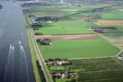 Assendelft Noordzeekanaal Wijkermeerpolder 1997 lfh 97090128-121