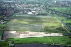 Assendelft Noord ontwikkeling nieuwbouw 1997 lfh 97090131-122