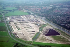 Purmerend Weidevenne bouw  ri Stad 1997 lfh 97091103-130