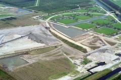 Hoofddorp Floriade gebied 1997 lfh 97091132-135