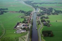 Schoorldam Noordhollands kanaal 1997 lfh 97091139-133