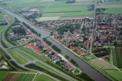 Het Zand Centrum Noordhollands kanaal 1997 lfh 97091155-139