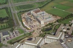 Utrecht Wilhelmina kinderziekenhuis bouw 1997 lfh 97092522-151