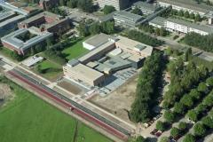 Utrecht Hogeschool bouw 1997 lfh 97092527-152 lfh 97092527-152