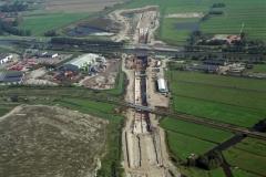 Alphen aan de Rijn Alphen aquaduct 1997 lfh 97092529-153