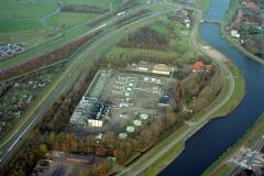 Alkmaar Koedijk gascompressie instalatie Amoco 1997 lfh 971118124-172