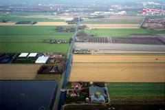 Alkmaar BoekelermeerZuid overzicht PGI Piekgas instalatie Amoco 1997 lfh 97111835-164