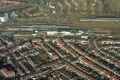 Alkmaar station stationsplein e.o. 1997 lfh 97111881-169