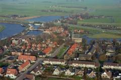 Schermer Westgrafdijk centrum 1997 lfh 97111908-175