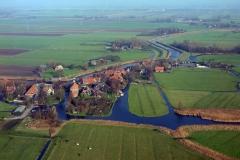 Driehuizen Dorp centrum 1997 lfh 97111918-177